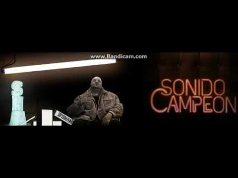 sonido campeon karaoke