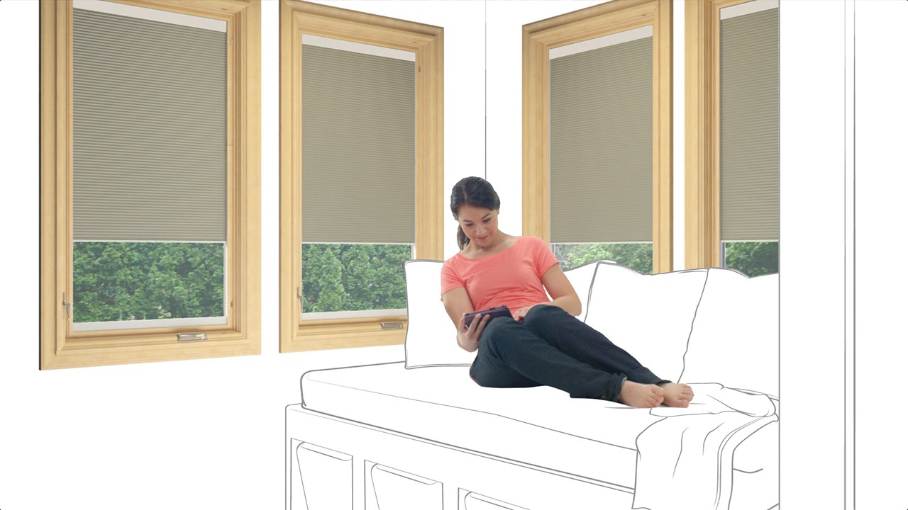 Motorized Blinds Shades Pella Insynctive Home Automation Technology You