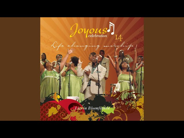 We Win Lyrics By Patrick Duncan Joyous Celebration 14 African