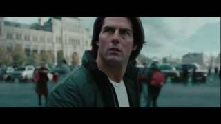 Mission: Impossible - Ghost Protocol - 2011 (Theatrical Trailer)