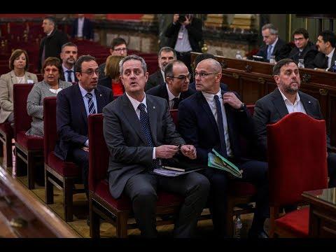 [DIRECTE] Declaració del conseller Carles Mundó