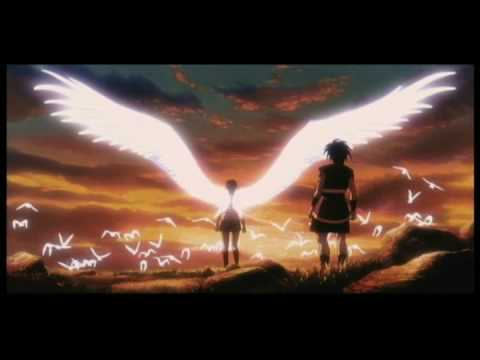 Escaflowne  the movie - soundtrack   sora  especial (yoko kanno)