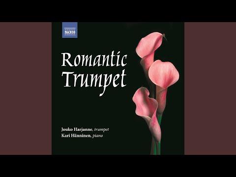 Schwanengesang, D 957: No. 4, Ständchen (Serenade) (Arr. for Trumpet and Piano)