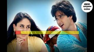 """Karaoke/track/instrumental with lyrics hd of the song """"aao milo chalen (hum jo chalne lage)"""" from movie """"jab we met"""" it was sung by """"shaan"""" & """"ustad sult..."""