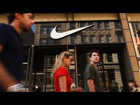 Nike's mass appeal makes the stock a buy, says analyst