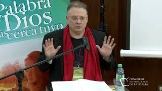 Biblia, Reforma y dignidad de la mujer. Dr. César Vidal. Congreso de la Biblia
