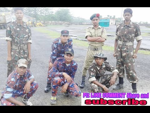 NCC song |  Hum sab bharatiya hain NCC new song
