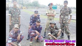 NCC song |  Hum sab bharatiya hain NCC new song