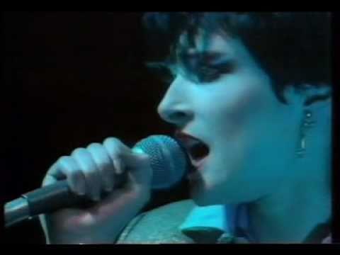 Siouxsie & the Banshees - Hong Kong Garden - Revolver (ATV 1978)