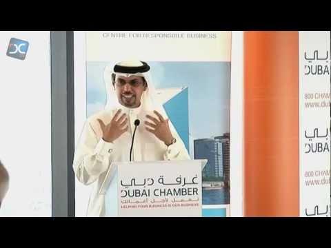Dubai Chamber honours five Dubai-based companies for implementing CSR initiatives