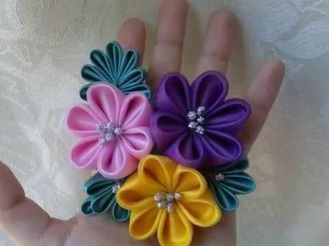 Cintillos tocados bandanas para ni as bebe lazos flores - Lazos para bebes ...