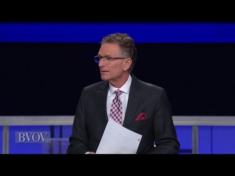 Expect to Be Healed, Now! with Kenneth Copeland & George Pearsons (Air Date 12-16-16)