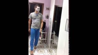maschera viso (salvo casisa)