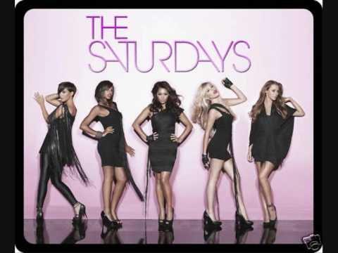The Saturdays - Ego (Almighty Club Mix) REMIX 2009 HQ
