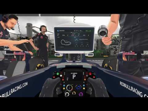 F1 2016 co op