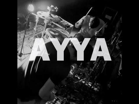 AYYA - Arceau (Live, Le chant des pierres)