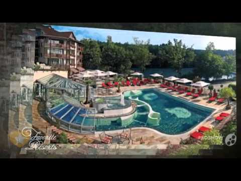 Romantischer Winkel Spa and Wellness Resort - Germany Bad Sa