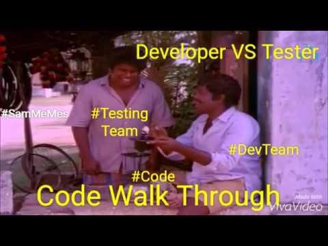 hqdefault developer vs tester memes b2b entertainment youtube