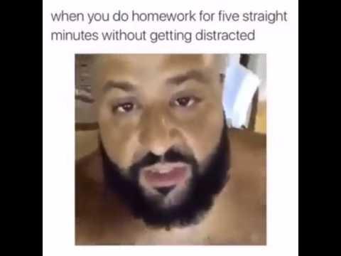 Djs homework