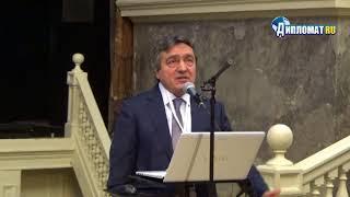 В СПб открылся XII Международный Медиа-Форум молодых журналистов Европы и Азии «Диалог Культур»