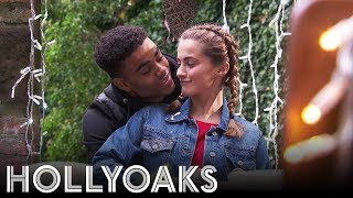 Hollyoaks: A #Prily Proposal
