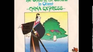 "China Express - The Ghost Of The Samurai | Italo Disco on 7"" |"