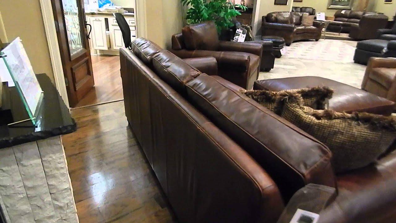 72 lancaster leather sofa cushion replacements leonora std depth leathershoppes