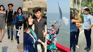 Meri Nazar Unse Mili Sharma Ke Jhuk Gayi Jhanjhariya latest trending Tik Tok videos