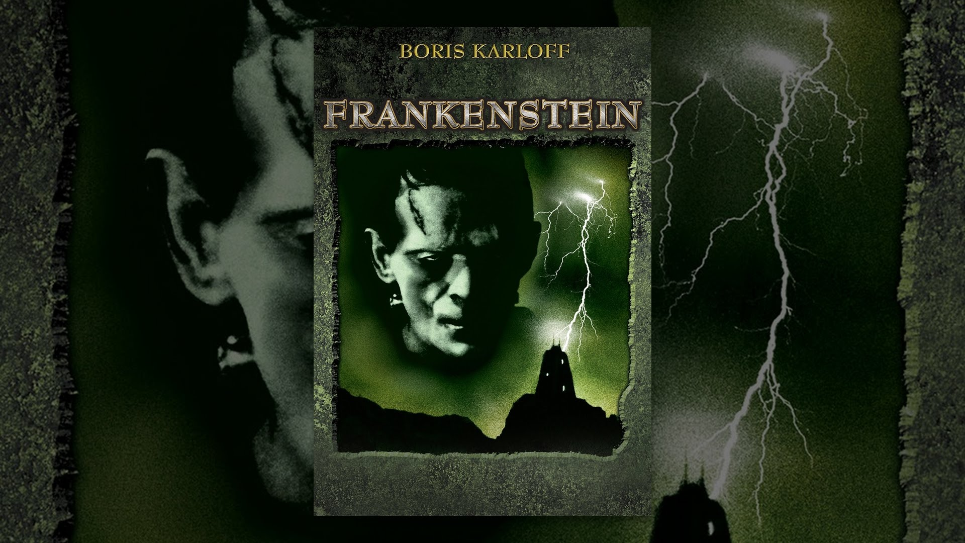 Frankenstein (Legendado)