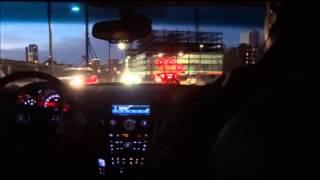 Cadillac CTS-V Test Drive