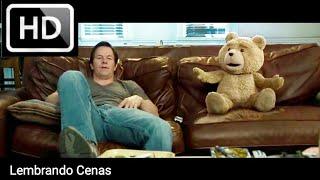 Ted 2 (2/10) Filme/Clip - Law & Order & Pornografia (2015) HD