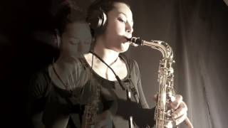 Besame Mucho Saxophone Alto By Marina