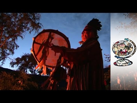 The Shamans Of Tuva (2011)