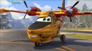 Repcsik - Bemutatjuk a Mentőalakulat csapatát 5 [Disney Channel Hungary]