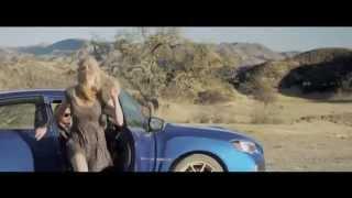 Hot Subaru WRX STI Reklama Commercial