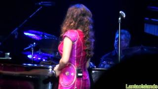 Charice - All By Myself, David Foster Manila Philippines Oct 23 2010