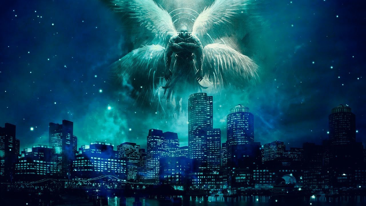 THEY ARE REAL AND THEY LIVE AMONG US - The Incredible Truth About Angels