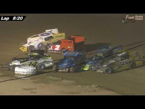 Modifieds & Sportsman - 6/8/18 - Big Diamond Speedway