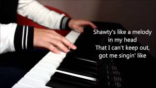 Iyaz - Replay - Piano Cover
