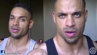 What We Would Do Different.... @hodgetwins