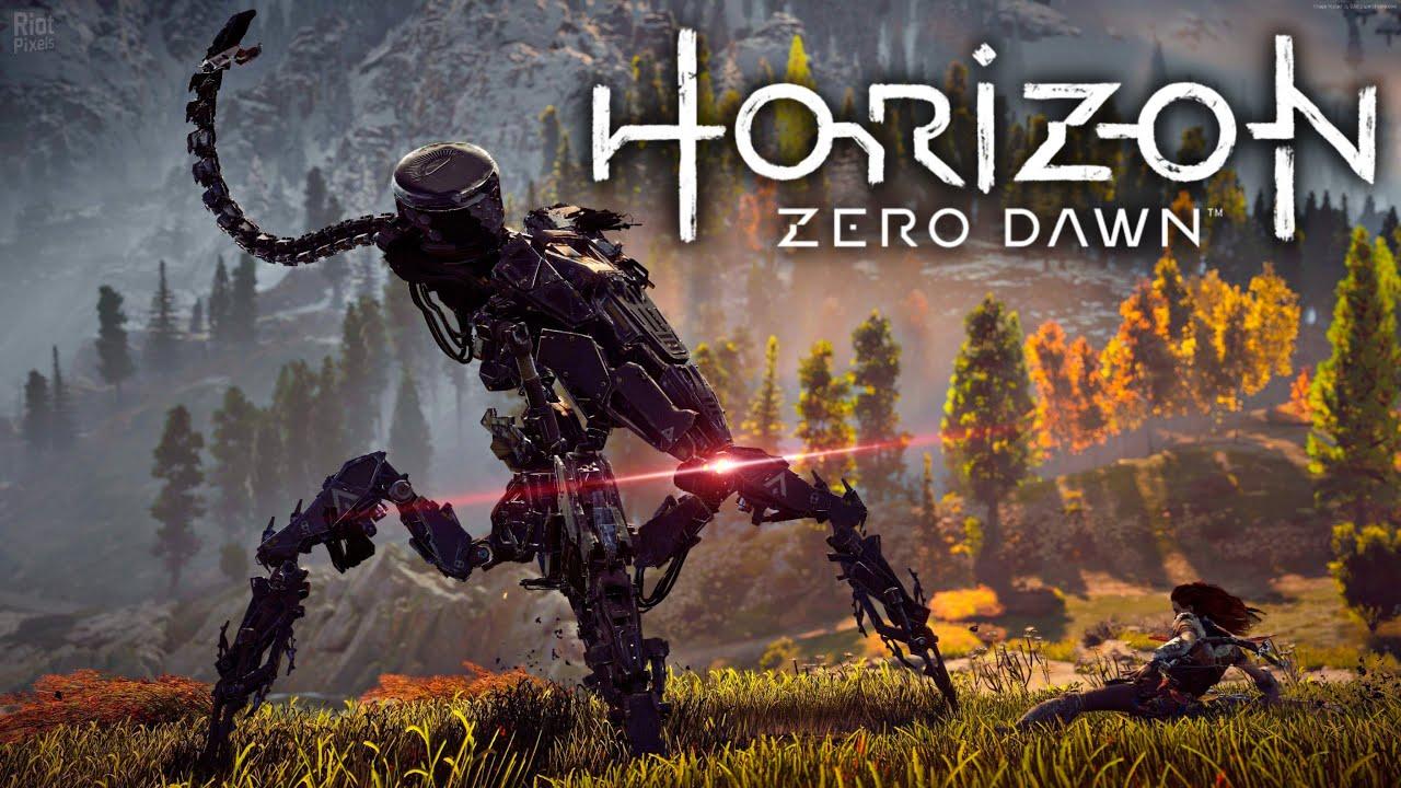 No consigo matar ningún boss! #10 | Caramelo Horizon Zero Dawn Español