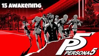 Persona 5 OST - Awakening