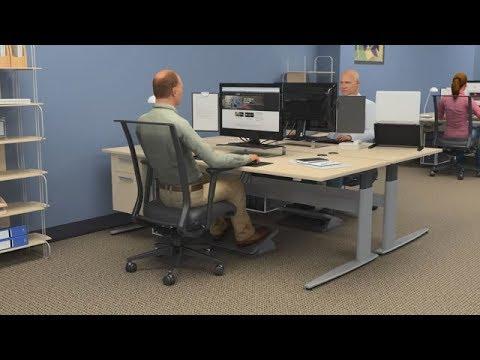 Ergonomics for Office Environments Training