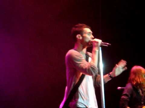 Nothing Last Forever (6/15) - Maroon 5 Live in Hong Kong