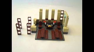 Lego- Harry Potter Hogwarts Castle