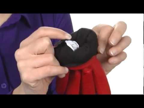 Echo Design Leather Basic Glove SKU: #8039754