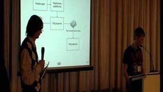 Flexis: Генерация новых идей для игр (Flash GAMM Kyiv 2011)(