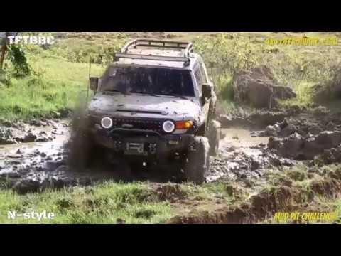 Mud Pit 4x4 Offroad Challenge