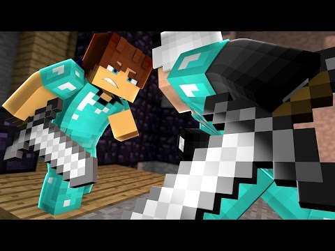 Minecraft: INVASÃO NA BASE! (Factions Ice) #42