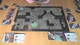 Dungeon Command Review - with Ryan Metzler